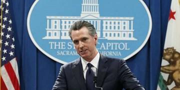 کرونا | تجمعات ۲۵۰ نفر به بالا در ایالت کالیفرنیا ممنوع شد