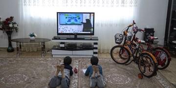 کرونا حریف «آموزش» نشد/ برنامه درسی امروز مدرسه تلویزیونی