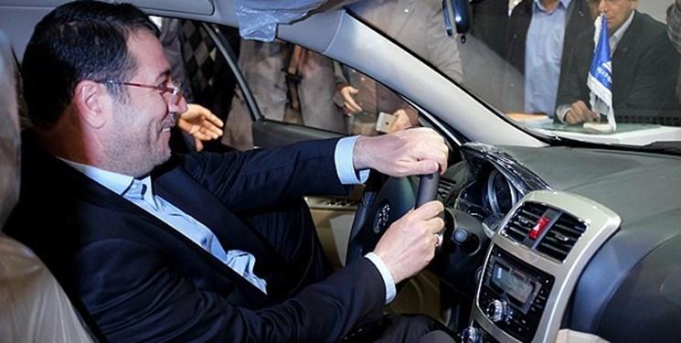 وزیر صنعت در نامه به جهانگیری: استاندارد یورو 5 خودرو 6 ماه پس از لغو تحریمها اجرا شود