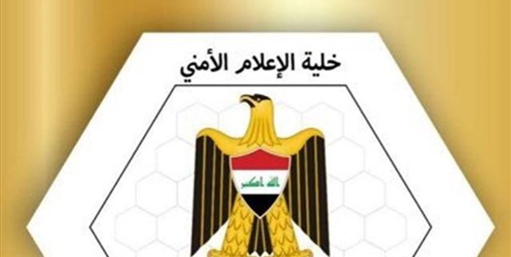ارتش عراق: جنگندههای آمریکایی به پایگاههای الحشدالشعبی، پلیس و ارتش تجاوز کردند