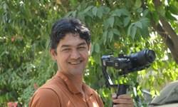 فیلم   سرشار از انرژی مقابل «کرونا» به روایت مستندساز یاسوجی