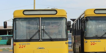 تداوم تعطیلی ناوگان اتوبوسرانی ارومیه تا 20 فروردین/ ضدعفونی شهر روزانه انجام میگیرد