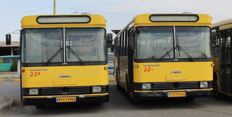 13981223000245 Test PhotoN - قرارداد 250 دستگاه اتوبوس و مینیبوس بسته شد/چراغ سبز برای ورود اتوبوس های برقی