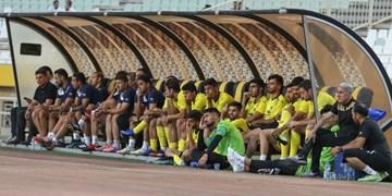 برای فوتبال ایران بد است تیم لیگ برتری نمیتواند تست بدهد/دیدگاه سپاهان قطع مسابقات بود