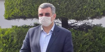 نگران افزایش شیوع کرونا در منطقه سیستان هستیم/شهادت ۴۳ پزشک و پرستاردر کشور