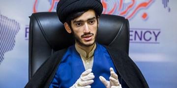 گفتگو با حجت الاسلام زین الدین