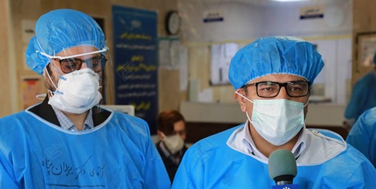 بوشهر بدون بیمار کرونا از روز گذشته/ 46 فرد مبتلا بهبود یافتند