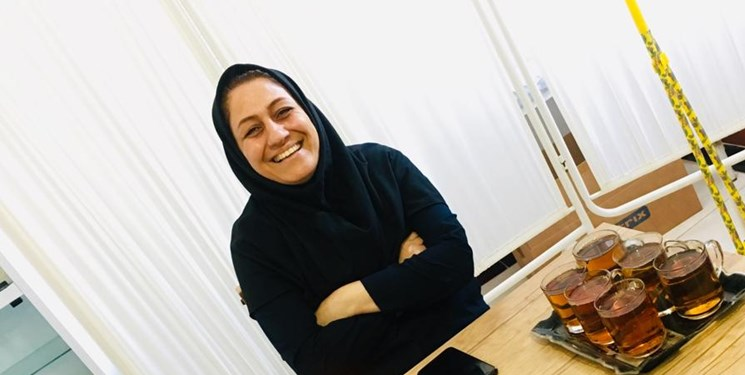 درگذشت ماما ساروی به دلیل ابتلا به کرونا