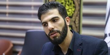 مثنوی یک شاعر برای حرکت کاروان حسینی به سمت مکه