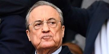 احتمال ابتلای رئیس باشگاه رئال و مدیر بارسلونا به کرونا