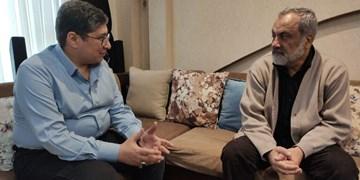 افروغ: قدرت سیاسی باید کاری کند که مردم، «بنده» نشوند
