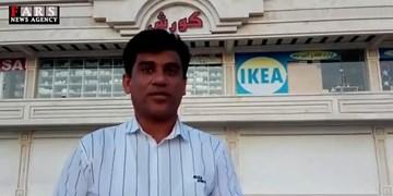 هواتودارم| عیدی مالکان به مستأجران ادامه دارد/ بخشش اجاره 10 مغازه در دلوار+فیلم
