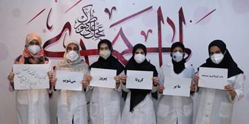 ساماندهی 100 گروه جهادی دانشجویی برای مبارزه با کرونا در آذربایجانشرقی