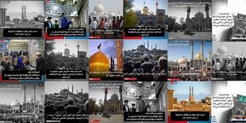 جنگ علیه دین با رمز کرونا