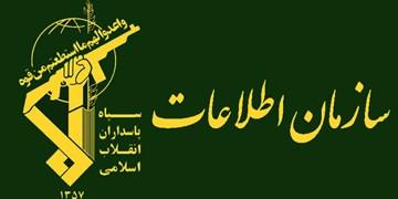 کشف انبار احتکار  و قاچاق نهادههای دام و طیور توسط اطلاعات سپاه گلستان/ ضبط 5200 تن نهاده دامی