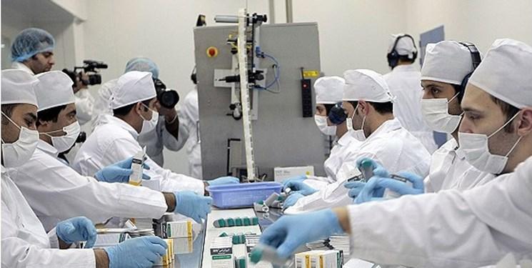 تا 10 روز آینده داروی ترکیبی ایرانی کرونا به بازار می آید
