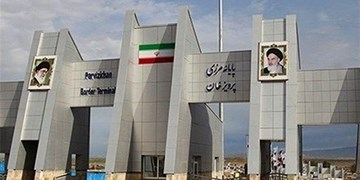 روزانه یک هزار کامیون، اقلام صادراتی ایران را به عراق صادر می کنند/ نبض تجارت کشور در پرویزخان میزند