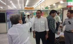 لغو پروازهای رفت و برگشت تهران -  لامرد تا پایان سال