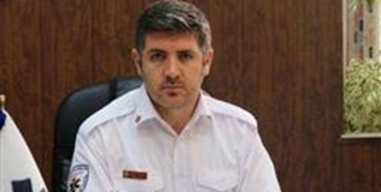 انجام 103 هزار ماموریت توسط اورژانس  در آذربایجانشرقی