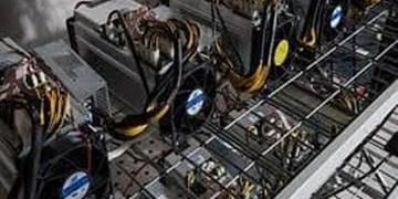 ۲۰ دستگاه ماینر از یک منزل مسکونی در روانسر کشف شد