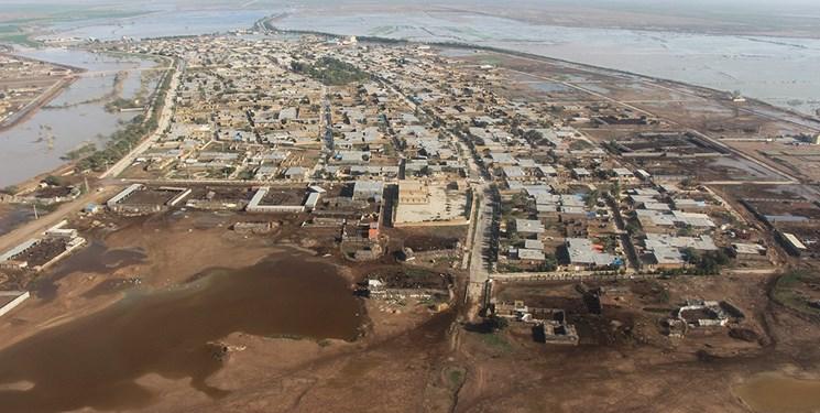 عدم ساماندهی رودخانهها و مسائل درونسازمانی از علل سیل سال 98 بود