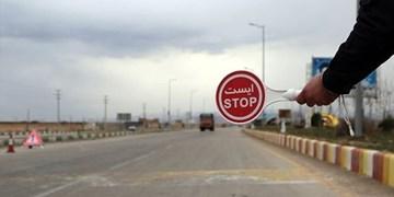 اعلام محدودیت های ترافیکی در شهر اهواز