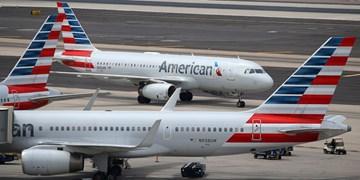 شرکتهای هواپیمایی آمریکایی به دنبال لغو پروازها در 25 فرودگاه کشور