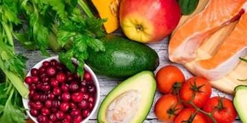 ۱۰ عادت غذایی ویژه ۴۰ سالهها