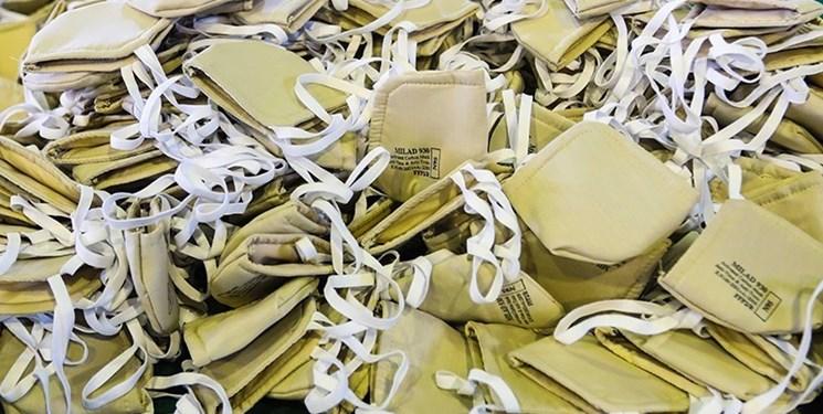 مسؤولان «قشم» با مردم صادق باشند/ سرنوشت مبهم ۴۰۰ هزار ماسک در جزیره!