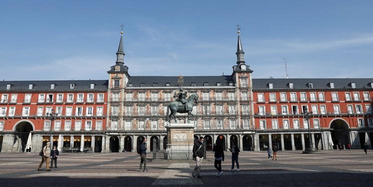 قربانیان کرونا در اسپانیا به 342 نفر رسید