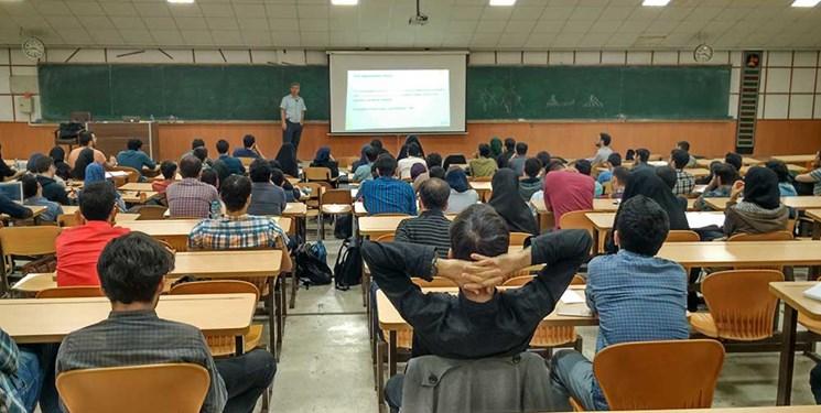 از برگزاری کلاسهای کارآفرینی تا اعطای وام با سود کم به دانشجویان فیروزکوه