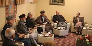 رهبران سیاسی افغانستان خواستار ایجاد هیاتی برای اداره امور این کشور شدند