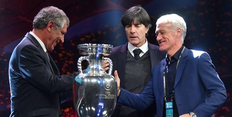 جام ملتهای اروپا رسما یک سال به تعویق افتاد