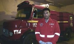 کمبودهای زیادی در حوزه آتش نشانی داریم/ خرمآباد نیازمند 3 ایستگاه جدید است