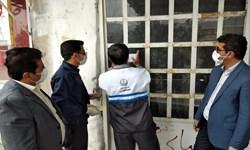 تعطیلی 3 نانوایی در فیروزآباد به دلیل عدم رعایت بهداشت/پلمب 20 واحد صنفی متخلف در داراب