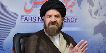 نماینده تهران در مجلس خبرگان دار فانی را وداع گفت