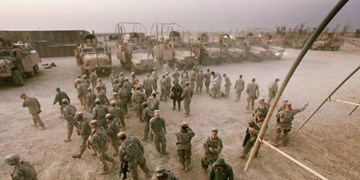 گروه ناشناس «عصبة الثائرین» مسئولیت حمله به «التاجی» بغداد را برعهده گرفت