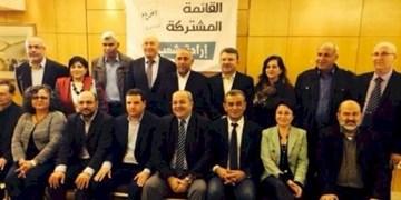 توافق حزب عربی کنست با گانتز در خصوص عدم برداشتن گامهای یکجانبه در معامله قرن