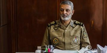 سرلشکر موسوی: جبهه حق باید با بیشترین ظرفیت در فضای مجازی مقابل جبهه باطل بایستد