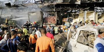 وقوع انفجار در شمال عراق با 6 زخمی