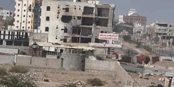 شبهنظامیان ائتلاف سعودی، «الحدیده» یمن را با «کاتیوشا» و پهپاد هدف گرفتند