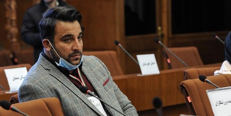 اعزام حدادی به خارج از کشور دوباره در کمیته ملی المپیک بررسی می شود