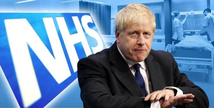 «بوریس جانسون» نخستوزیر انگلیس به کرونا مبتلا شد
