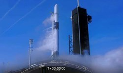 توسعه یک سیستم جدید که زبالههای موشکی را پیدا میکند