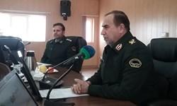 ۹۰ درصد جرایم فضای مجازی در کردستان کشف میشود/افزایش ۱۹ درصدی کشفیات مواد مخدر در سال جاری