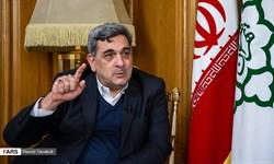 حناچی به مجمع نمایندگان استان تهران میرود/ ارائه گزارش شهردار تهران به وکلای ملت