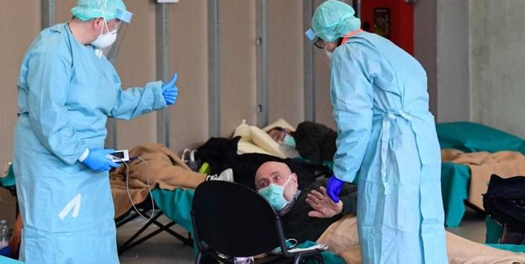 ۷۹۳ نفر دیگر در ایتالیا بر اثر کرونا جان باختند