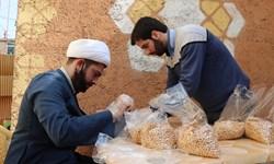 روایت حمایتی که حرم حضرت زینب(س) از محرومان در ایام کرونا میکند