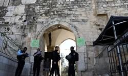 سوء استفاده رژیم صهیونیستی از کرونا و به راه انداختن موج بازداشت فلسطینیان