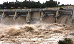 آماده باش هلال احمر زنجان برای سیلاب احتمالی
